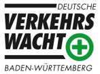 Logo Verkehrswacht Baden-Württemberg